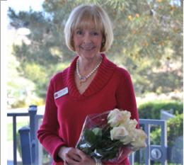Southern Hills Republican Women Service Award - Ms. Veronica Westurn