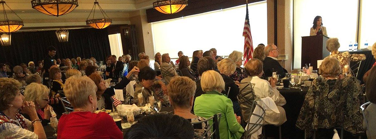 The Southern Hills Republican Women in Nevada