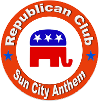 Republican Club of Sun City Anthem