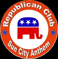Republican Club of Sun City Anthem