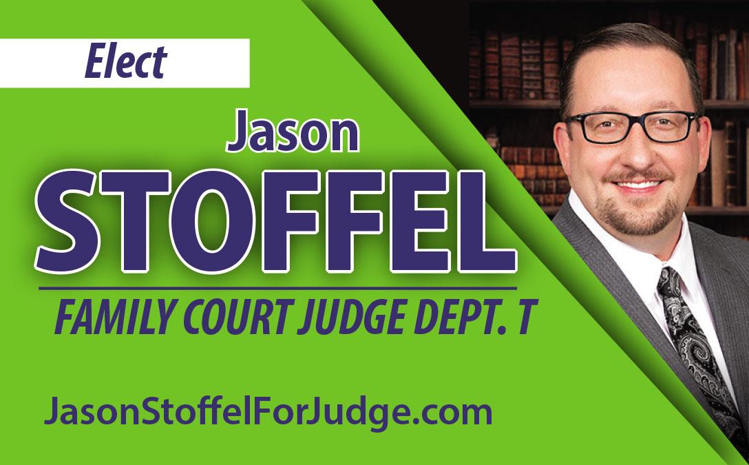 Jason Stoffel