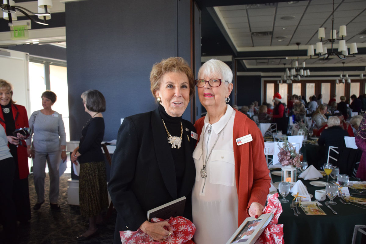 Southern Hills Republican Women Holiday Party 2019 2
