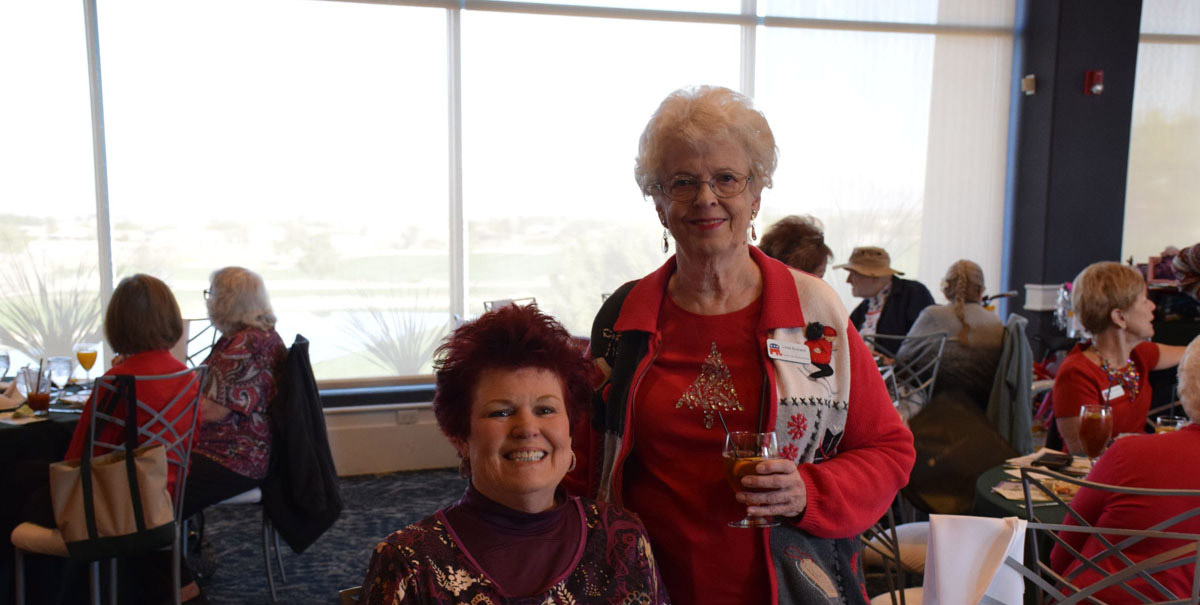Southern Hills Republican Women Holiday Party 2019 Slider Picture 1