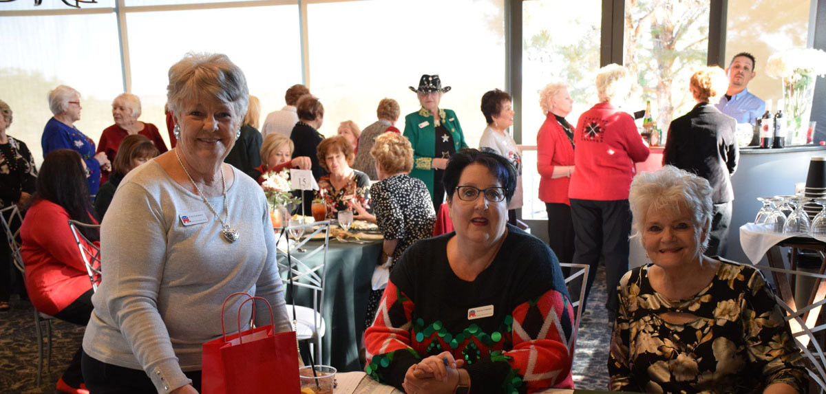 Southern-Hills-Republican-Women-Holiday-Party-2019 Slider Picture 2