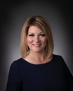 Michelle Romero Speaker Photo