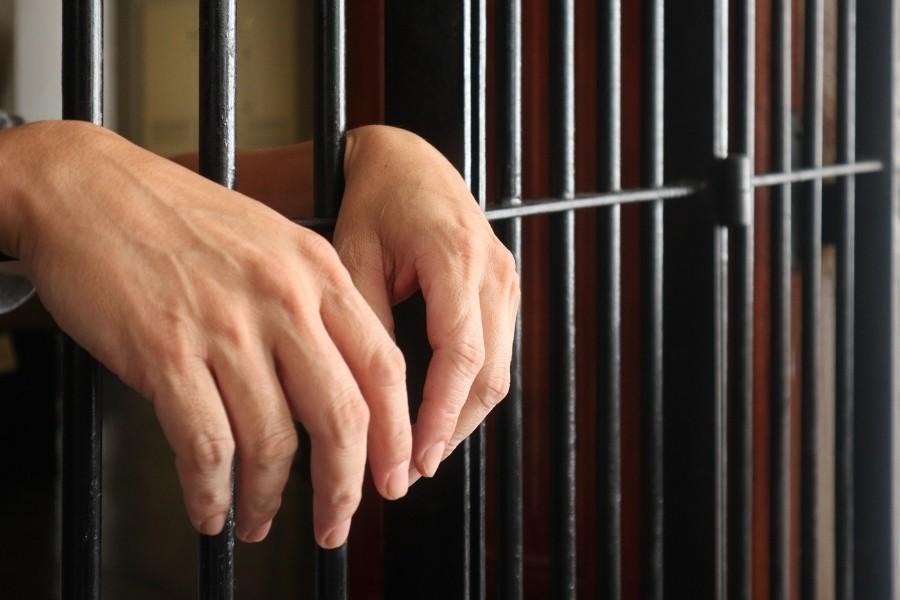 Someone in prison