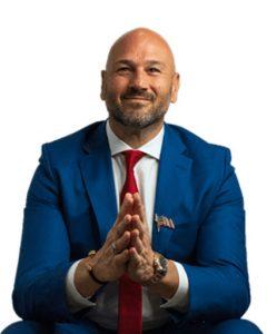 Barak Zilberberg