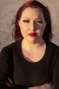 Samatha Summers-Rivas