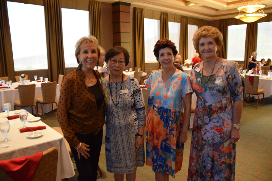 July Luncheon 2021
